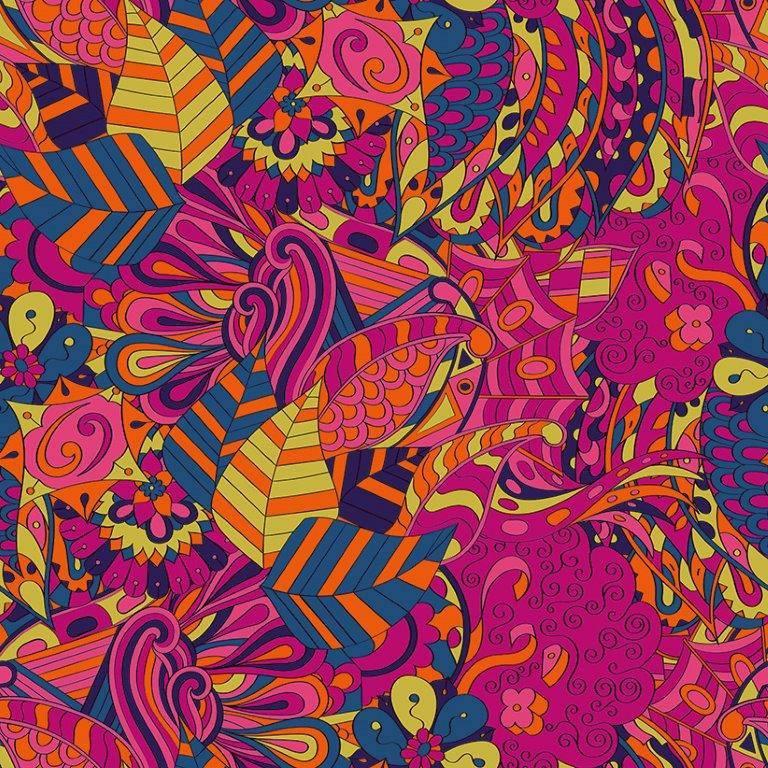 Tabanna - wzor tkaniny