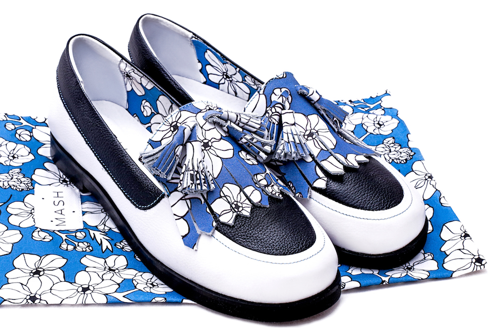 MASH polskie buty dla kobiet