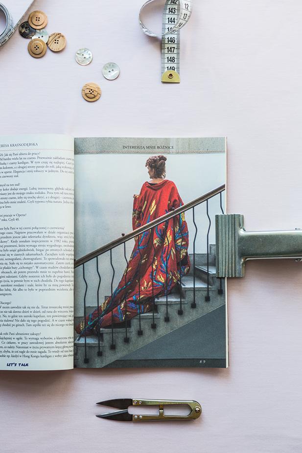 Magazyn RISK made in warsaw