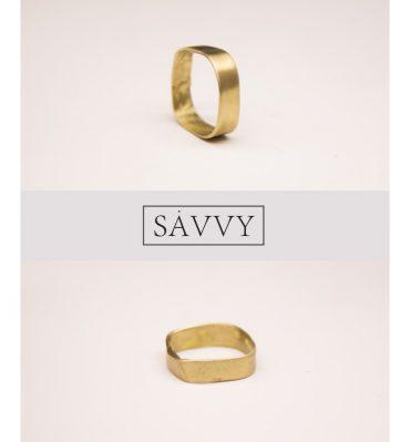 Pierścionki Savvy wFu-Ku Concept Store