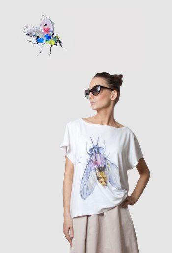 zwierzęcy print Fu-Ku Concept Store