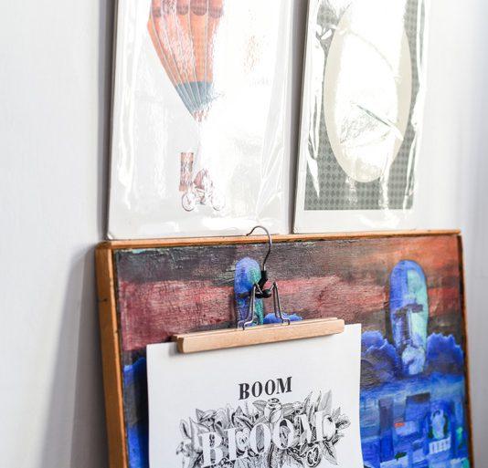 nowa kolekcja boom bloom 2017 Fu-Ku Concept Store