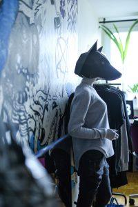 Wyprzedaż wFu-ku Concept Store polscy projektanci - CUB