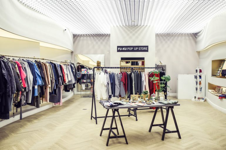 Fu-Ku Concept Store