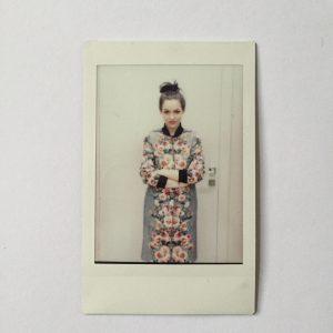 fu-ku floral prints