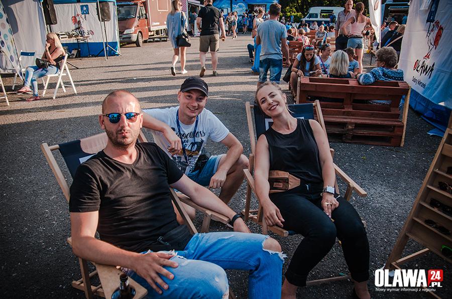 Oławski Festiwal Food Trucków