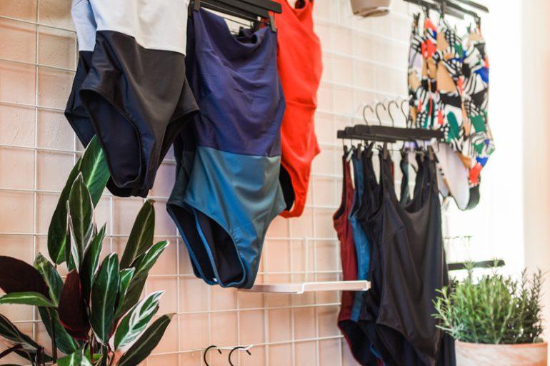 Stroje kąpielowe dla Kobiet polskiej marki Bodymaps.