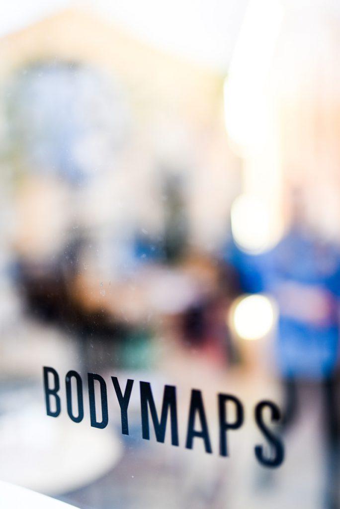 Stroje kąpielowe Bodymaps nakażdą okazję idla każdej figury.