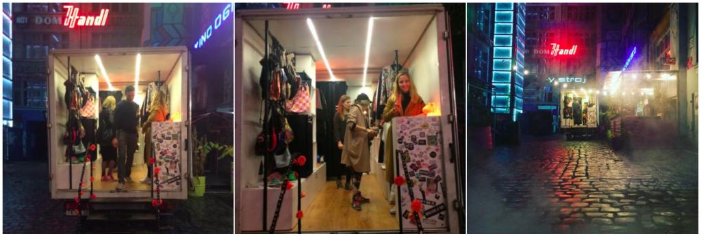 Surowiec: Fu-Ku Fashion Truck