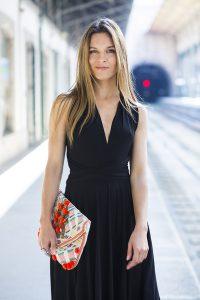 Risk made in warsaw: ładni ludzie ubierają się naczarno