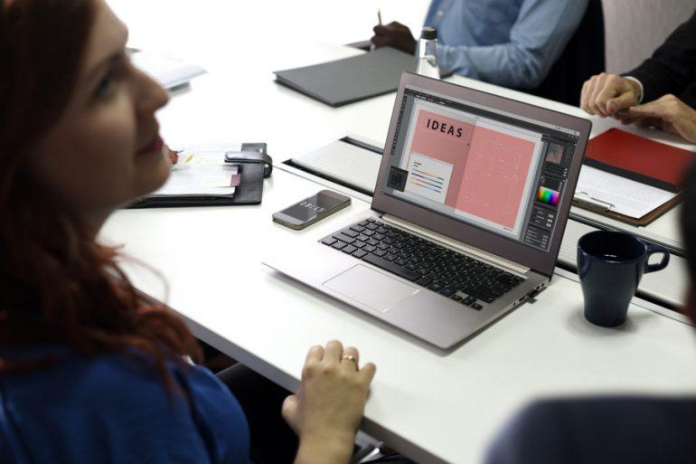 Elementy marki modowej - biznesplan dla projektanta