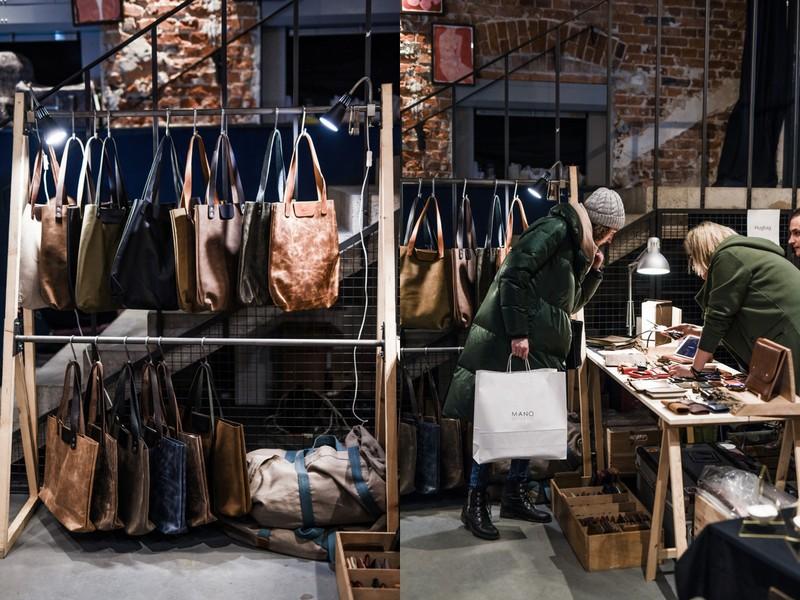 Hugbag - polskie torebki iakcesoria zeskóry
