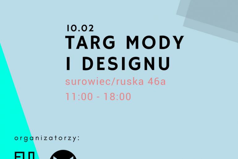 Targi mody Wrocław - Targ Mody i Designu