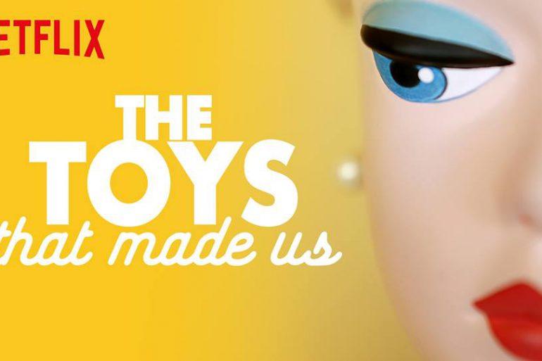 Barbie w produkcji Netflix