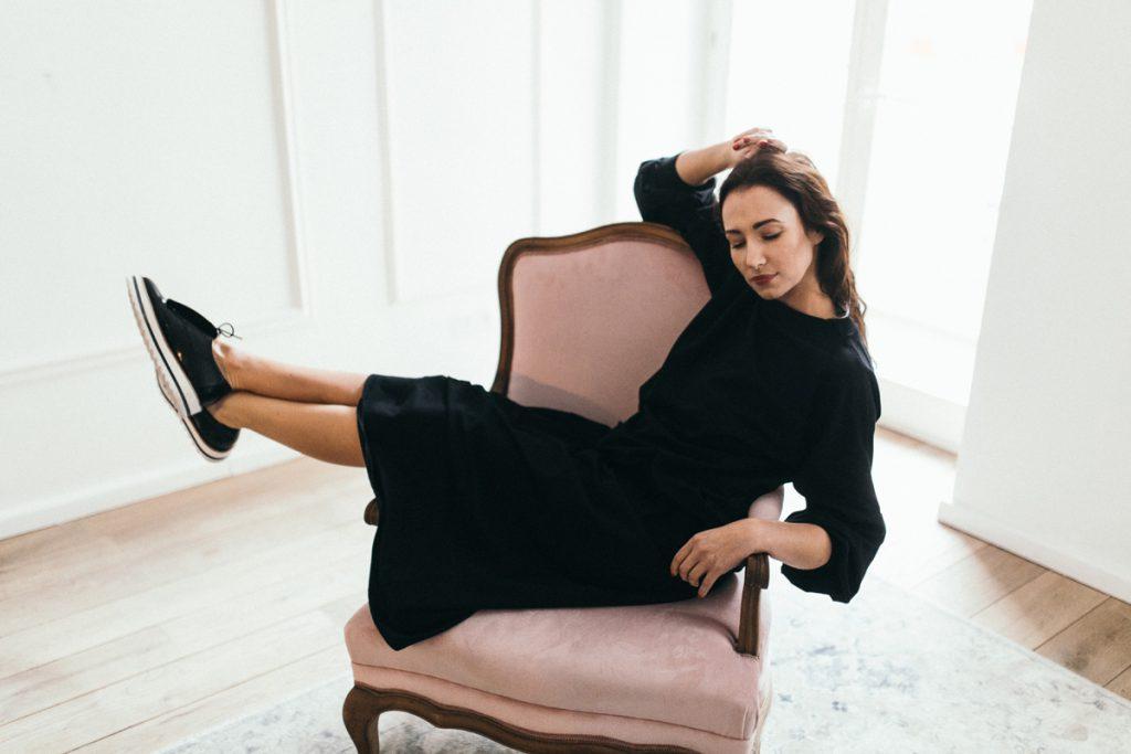 My name is Woman - Aleksandra Popławska