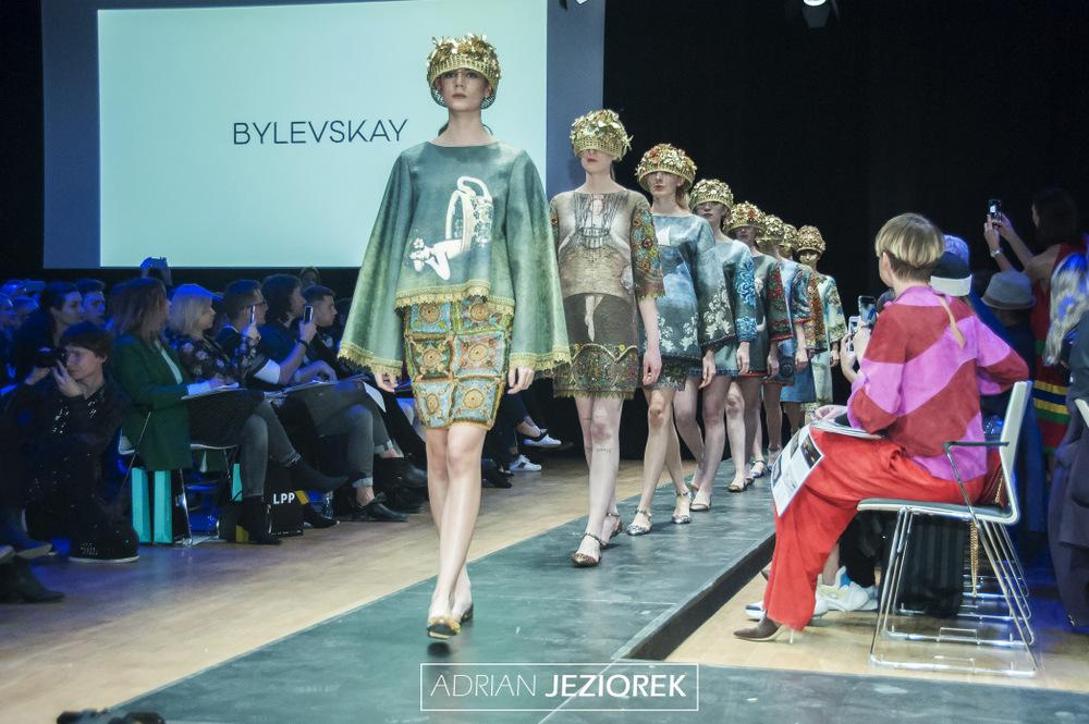 Bylevskaya - Cracow Fashion Awards