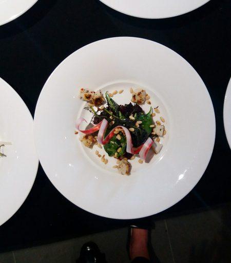Co laczy mode i jedzenie - warsztaty kulinarne