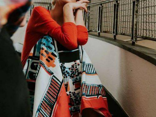 Tabanna - rozmowa z projektantka mody