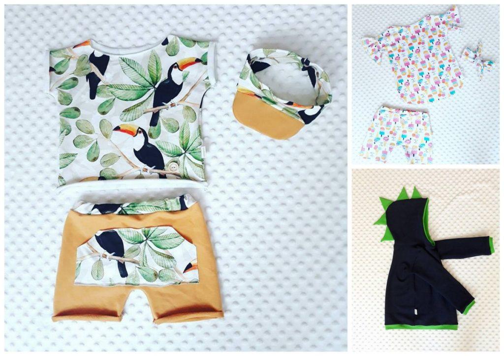 Malimoi - ubranka dla dzieci