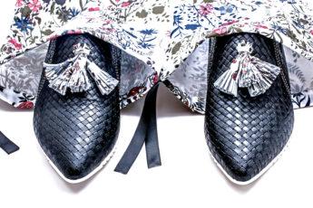 MASH - polskie buty