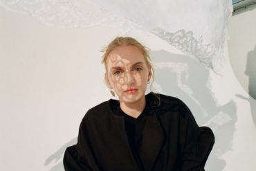 Ammare - Ania Kuczynska kolekcja 2018