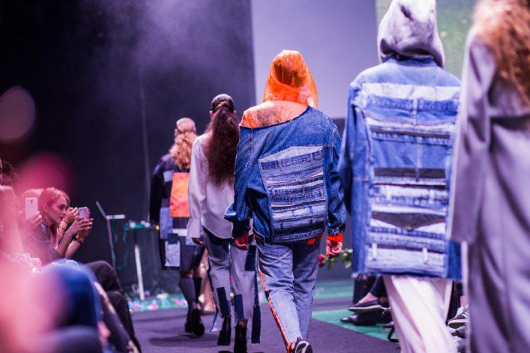 Fashion Night 2018 w Krakowie