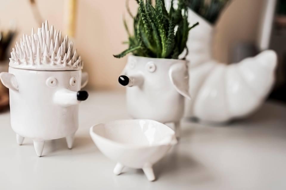 Prezenty last minute ceramika Lamabo