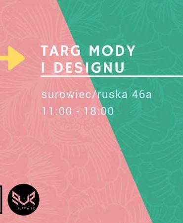 Targ Mody i Designu vol. 3