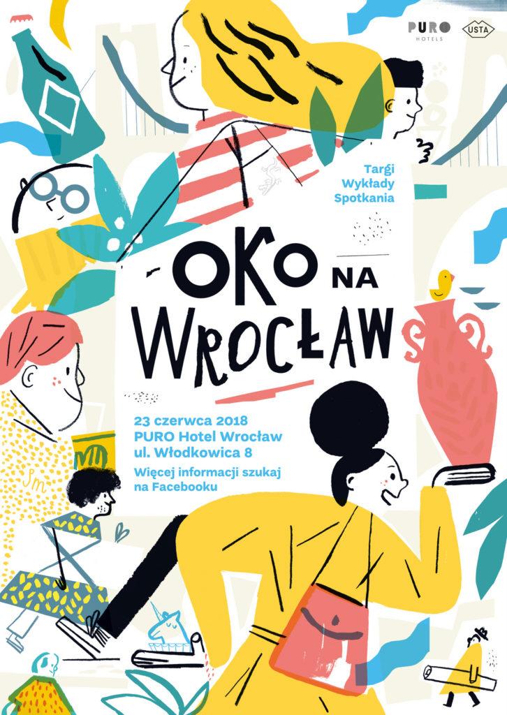 Oko naWroclaw - wydarzenie kulturalne