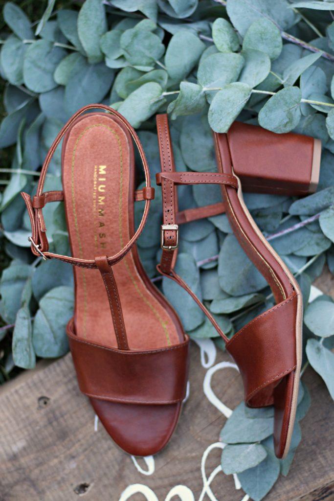 MIUM MASH - rzemieslnicze buty