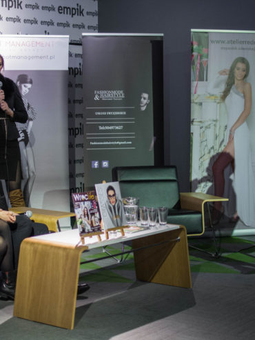Moda a biznes vol. 2 konferencja