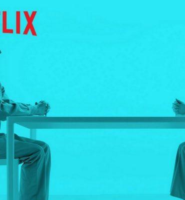 Seriale Netflix jesien 2018