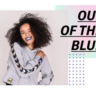 Moda streetwear marki CUB