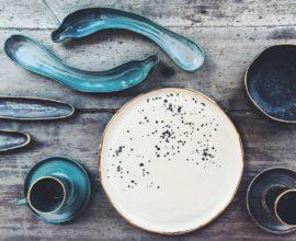 Polska ceramika - ceramika z Lanckorony