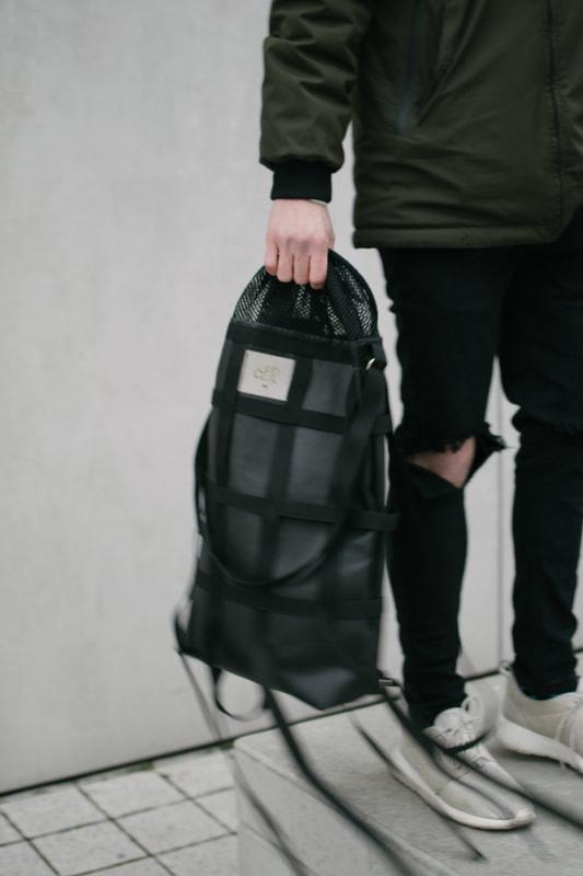 Wodoodporne plecaki Jadczyk