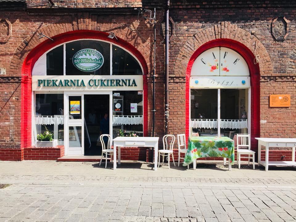 Nikiszowiec Cafe Byfyj