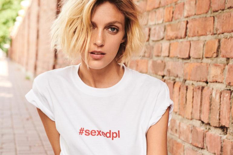 Anja Rubik SEXEDPL