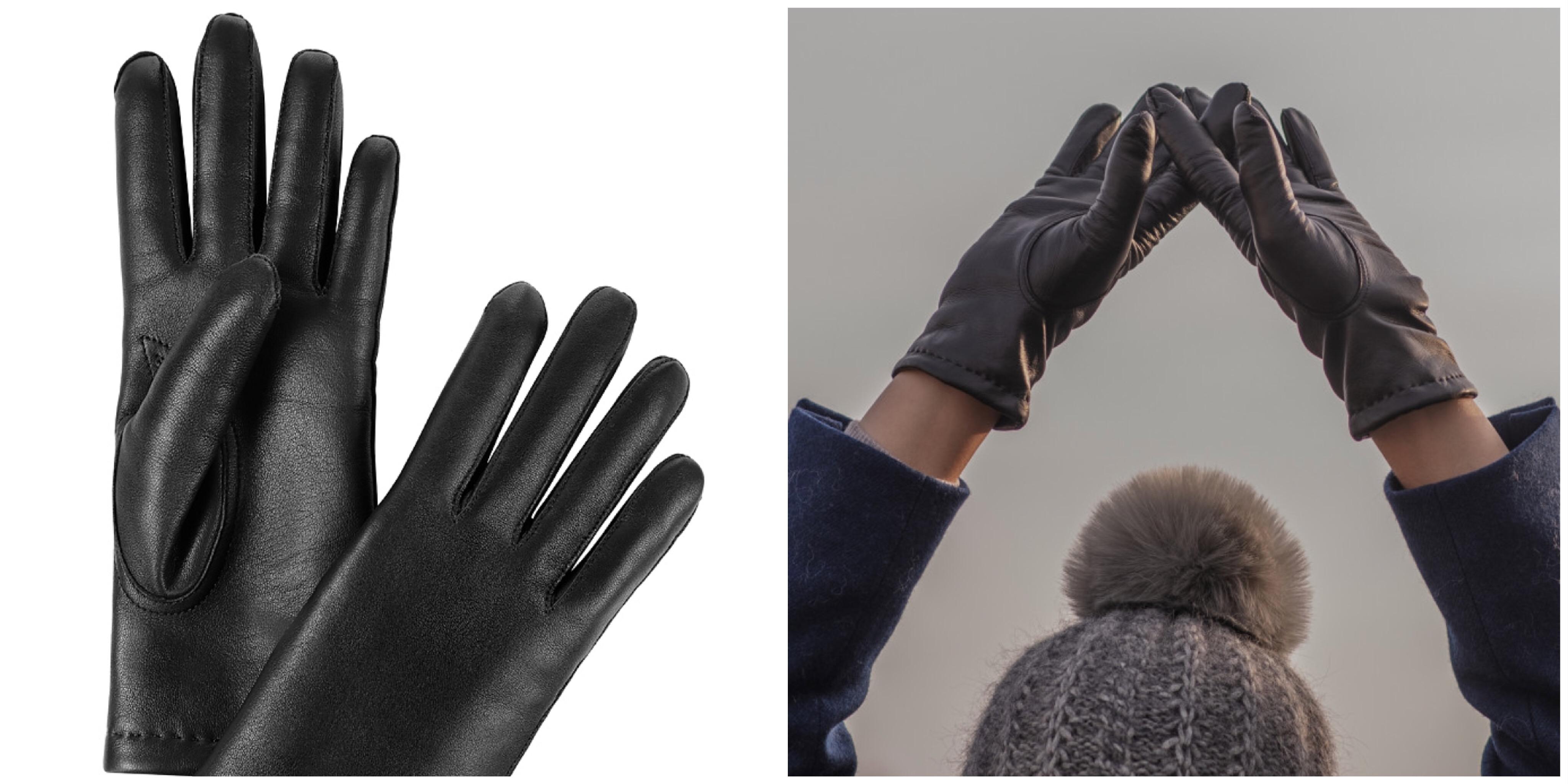 Rękawiczki Monika Kamińska