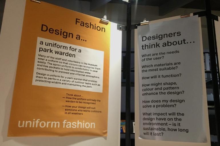 Muzeum designu wLondynie