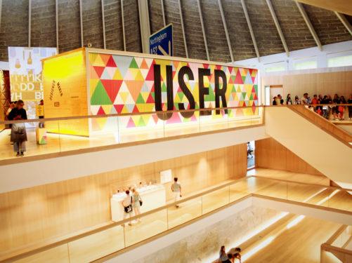 Muzea designu w Europie