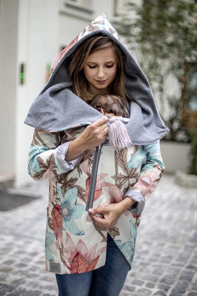 Ubrania dla mamy i dziecka Nubee