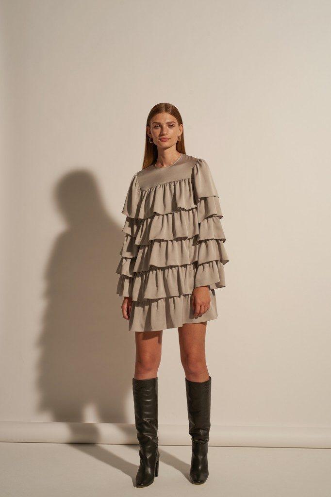 Sukienki na święta - Le Brand