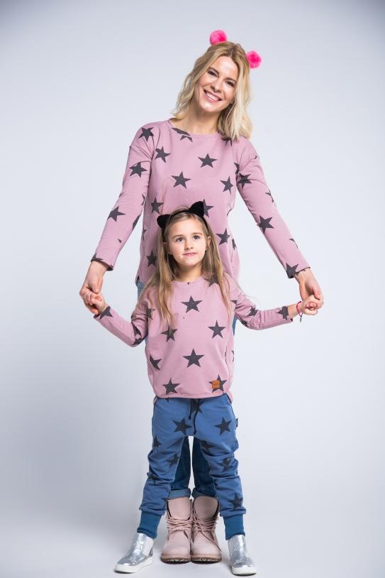 Ubrania dla mamy i dziecka Mamatu