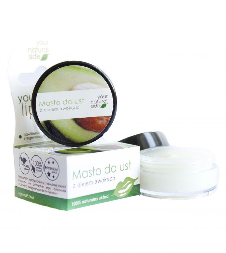 Kosmetyki naturalne nazimę - your natural side