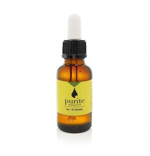 Kosmetyki naturalne nazimę Purite