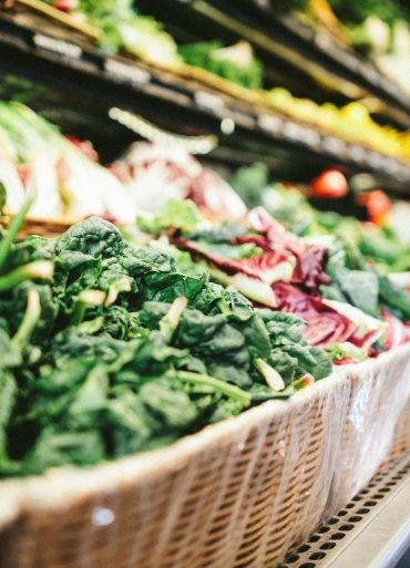 Dlaczego warto przejść na dietę roślinną?