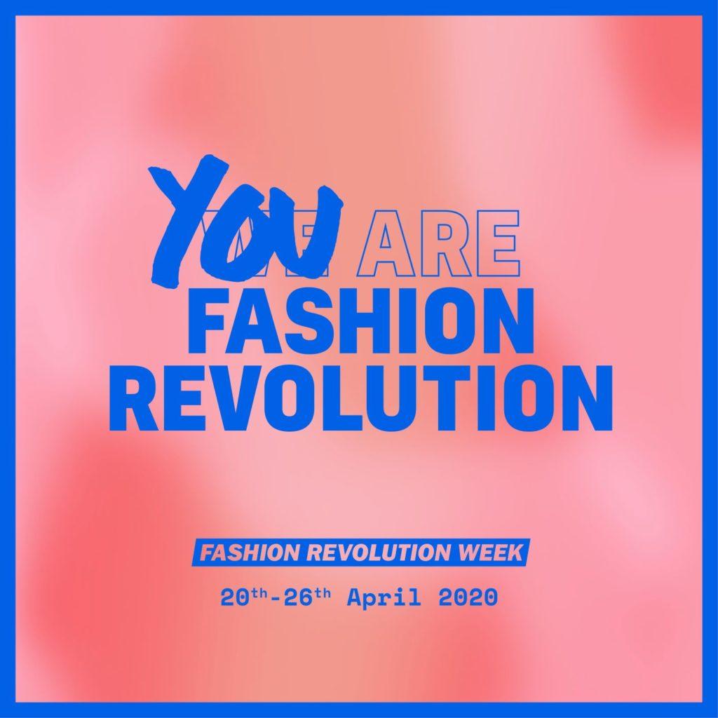 organizacja fashion revolution