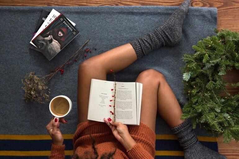 najlepsze ksiazki na jesien i zime